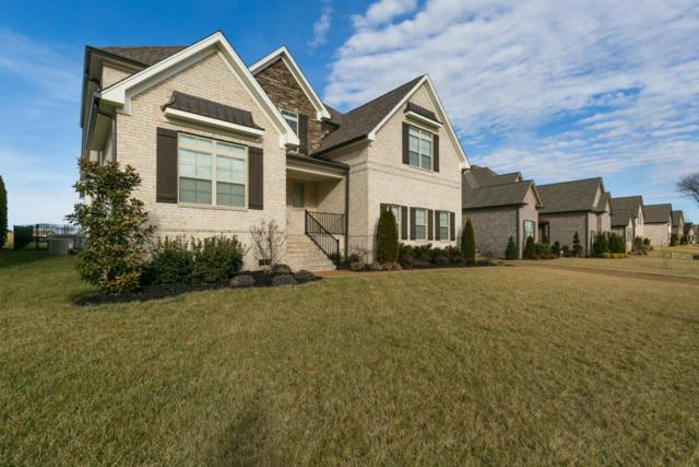 8016 Puddleduck Ln, Spring Hill, TN 37174 (MLS #1901763) :: EXIT Realty Bob Lamb & Associates