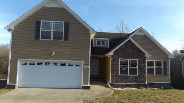 1012 Ishee Dr, Clarksville, TN 37042 (MLS #1901804) :: Berkshire Hathaway HomeServices Woodmont Realty