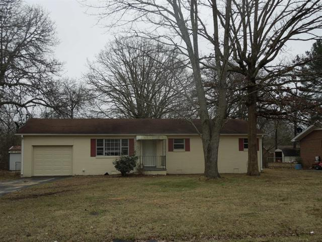 1609 5Th Ave, Manchester, TN 37355 (MLS #1901850) :: CityLiving Group