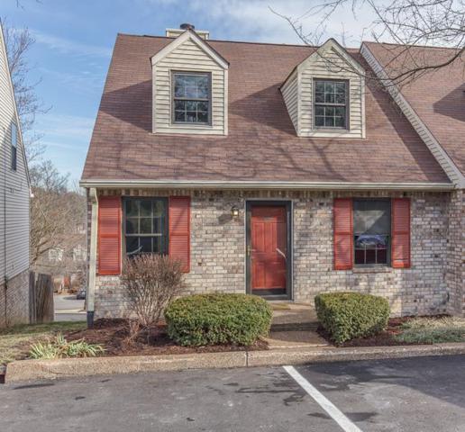 306 Deerpoint Dr, Hendersonville, TN 37075 (MLS #1901867) :: NashvilleOnTheMove | Benchmark Realty