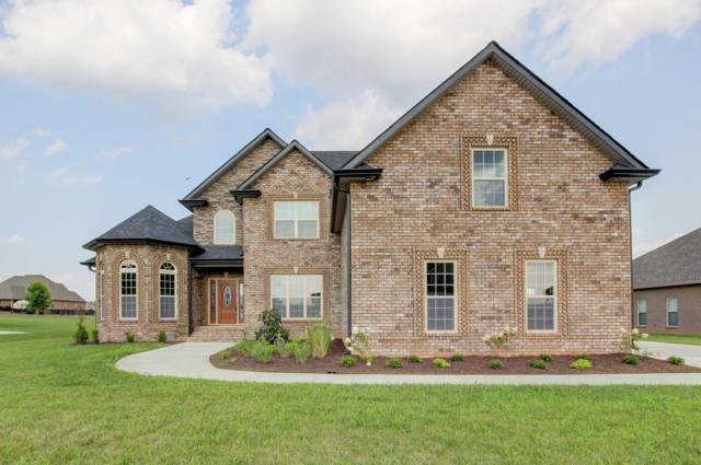 8 Hartley Hills, Clarksville, TN 37043 (MLS #1901890) :: DeSelms Real Estate