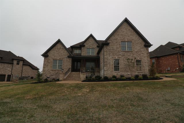 917 Harrisburg Lane, Mount Juliet, TN 37122 (MLS #1901963) :: DeSelms Real Estate
