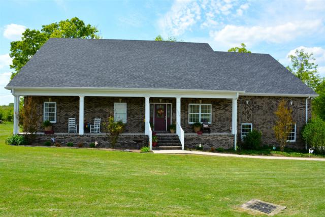 1008 Fairways Dr, Greenbrier, TN 37073 (MLS #1901967) :: DeSelms Real Estate