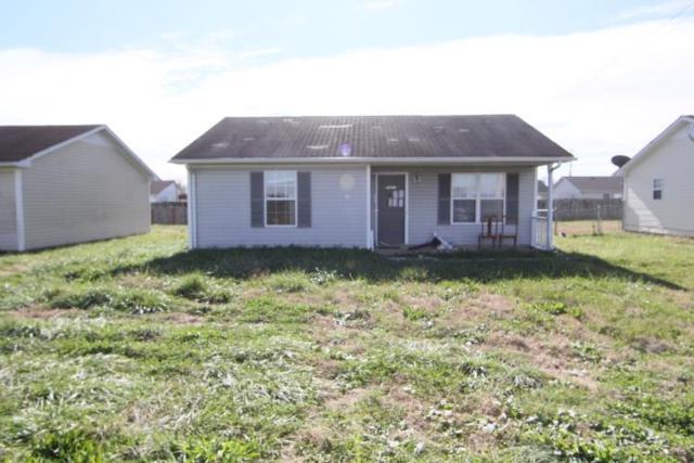 951 Stateline Rd., Oak Grove, KY 42262 (MLS #1901968) :: CityLiving Group