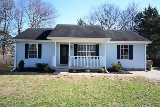 4884 Peppertree Dr, Antioch, TN 37013 (MLS #1901993) :: Berkshire Hathaway HomeServices Woodmont Realty