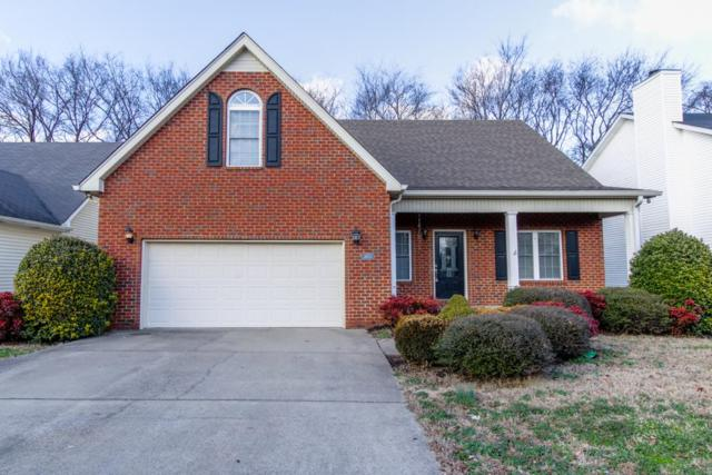 2053 Aberdeen Cir, Murfreesboro, TN 37130 (MLS #1902014) :: EXIT Realty Bob Lamb & Associates
