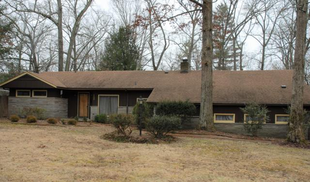 120 Oak Park Dr, Tullahoma, TN 37388 (MLS #1902104) :: NashvilleOnTheMove | Benchmark Realty