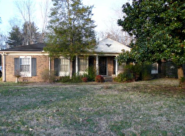 766 Harpeth Knoll Rd, Nashville, TN 37221 (MLS #1902138) :: CityLiving Group