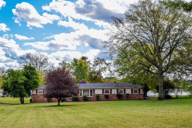 147 Island Dr, Hendersonville, TN 37075 (MLS #1902144) :: The Matt Ward Group