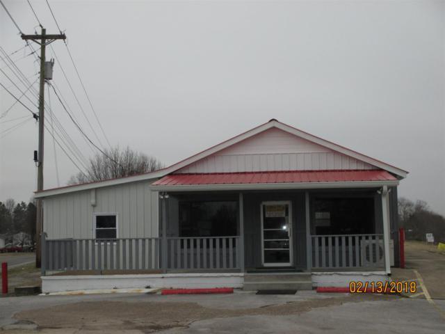6553 Minor Hill Hwy, Goodspring, TN 38460 (MLS #1902186) :: EXIT Realty Bob Lamb & Associates