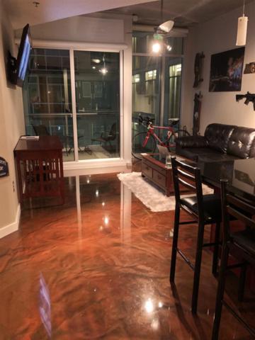 600 12Th Ave S Apt 701 #701, Nashville, TN 37203 (MLS #1902194) :: RE/MAX Homes And Estates