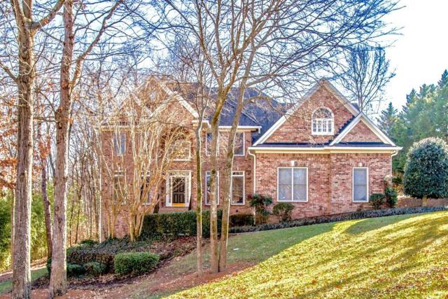 9635 Brunswick Drive, Brentwood, TN 37027 (MLS #1902231) :: CityLiving Group