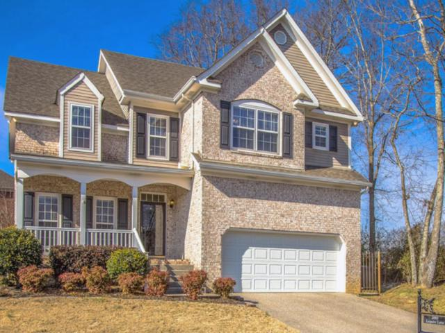 2093 Lequire Lane, Spring Hill, TN 37174 (MLS #1902253) :: CityLiving Group