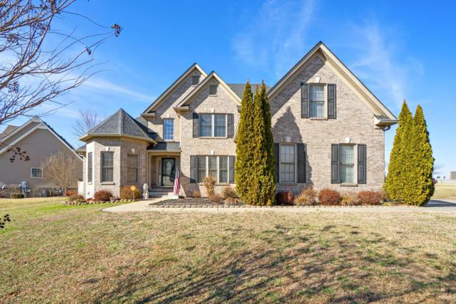 3000 Outfitters Dr, Clarksville, TN 37040 (MLS #1902259) :: Berkshire Hathaway HomeServices Woodmont Realty