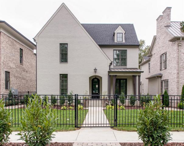 3623 Woodmont Blvd, Nashville, TN 37215 (MLS #1902284) :: EXIT Realty Bob Lamb & Associates