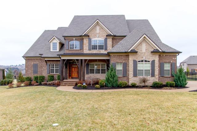 1852 Barnstaple, Brentwood, TN 37027 (MLS #1902320) :: Berkshire Hathaway HomeServices Woodmont Realty