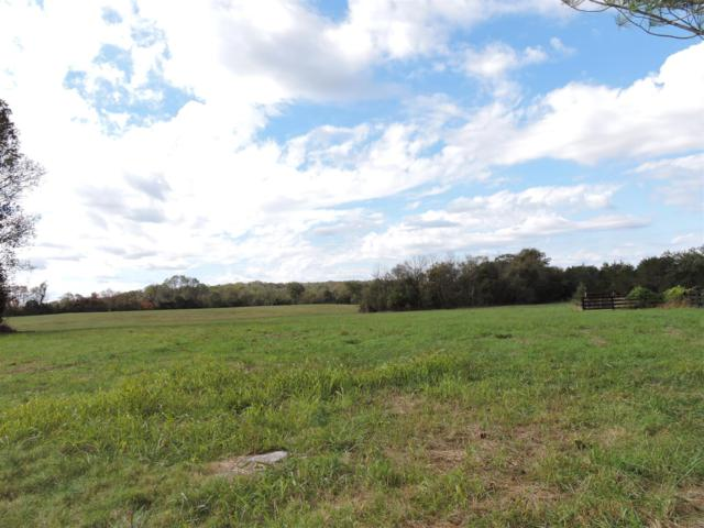 1 W Trimble Rd, Milton, TN 37118 (MLS #1902340) :: Maples Realty and Auction Co.