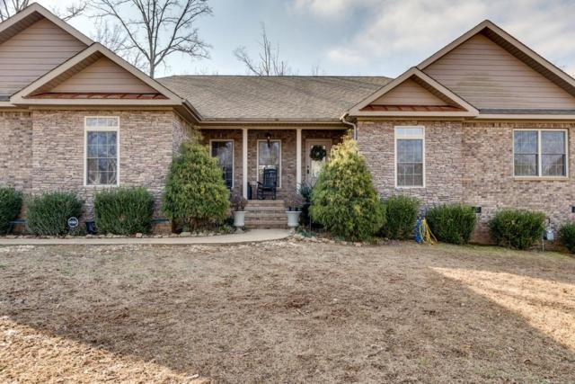 187 Double Eagle Dr, Summertown, TN 38483 (MLS #1902390) :: Keller Williams Realty