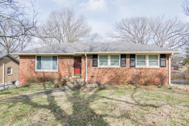 524 River Rouge Dr, Nashville, TN 37209 (MLS #1902424) :: DeSelms Real Estate