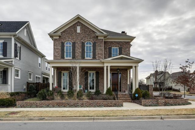 1302 Porter St, Franklin, TN 37064 (MLS #1902431) :: CityLiving Group