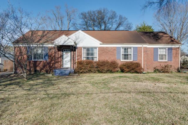4012 Ivy Dr, Nashville, TN 37216 (MLS #1902435) :: CityLiving Group