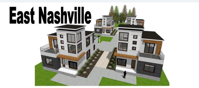 1214 A Keller Ave, Nashville, TN 37216 (MLS #1902438) :: NashvilleOnTheMove | Benchmark Realty