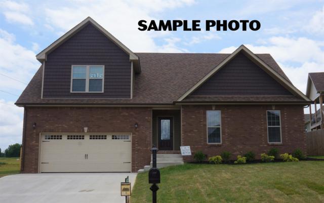 95 Griffey Estates, Clarksville, TN 37042 (MLS #1902497) :: CityLiving Group