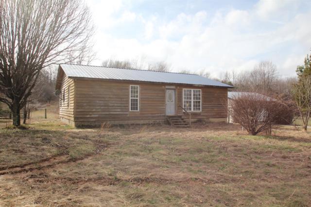 1394 Harpo Rd, Manchester, TN 37355 (MLS #1902509) :: DeSelms Real Estate