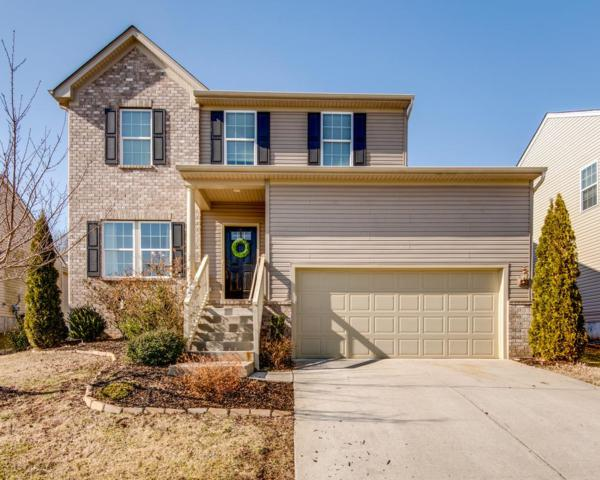 724 Gloucester Ln, Nashville, TN 37221 (MLS #1902513) :: DeSelms Real Estate