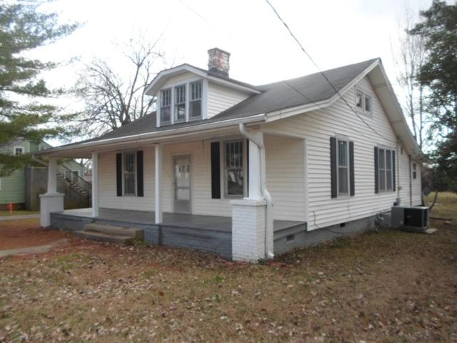 602 S Brittain St, Shelbyville, TN 37160 (MLS #1902545) :: Maples Realty and Auction Co.