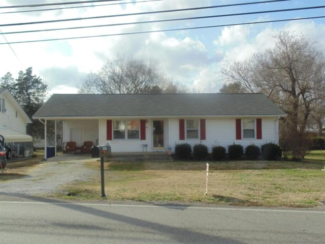 1043 Fairfield Pike, Shelbyville, TN 37160 (MLS #1902548) :: Maples Realty and Auction Co.