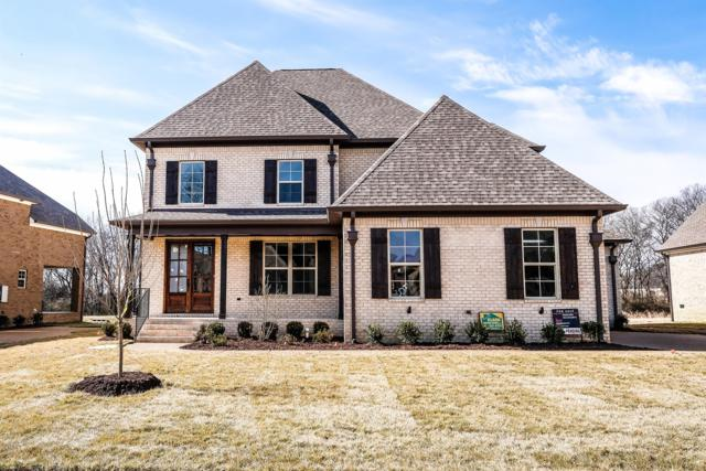 1914 Kittemer Ln (311), Spring Hill, TN 37174 (MLS #1902556) :: NashvilleOnTheMove | Benchmark Realty