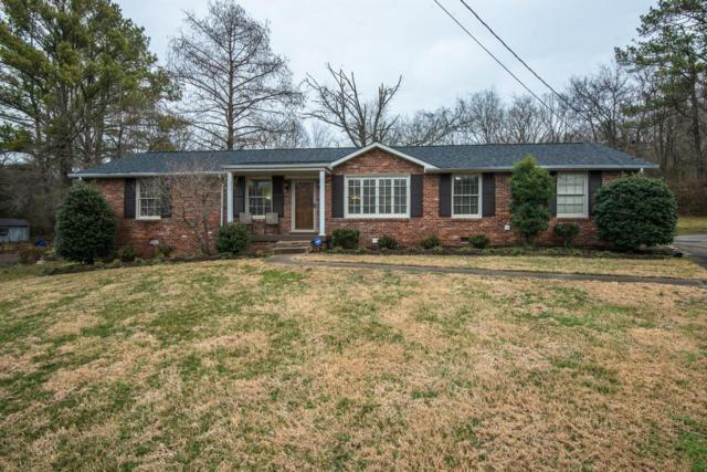 6300 Vaughns Gap Ct, Nashville, TN 37205 (MLS #1902590) :: DeSelms Real Estate