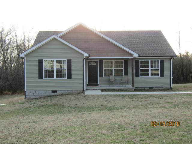 1315 N Charlotte, Dickson, TN 37055 (MLS #1902594) :: Berkshire Hathaway HomeServices Woodmont Realty