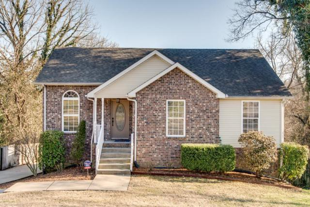 2123 Fernwood Dr, Nashville, TN 37216 (MLS #1902618) :: The Milam Group at Fridrich & Clark Realty