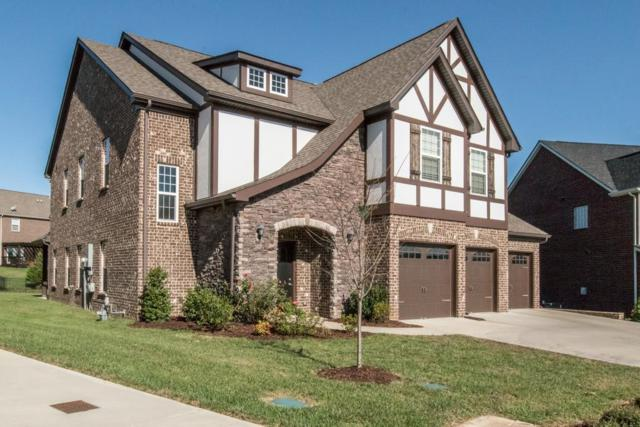 2344 Stockwood Trail, Thompsons Station, TN 37179 (MLS #1902624) :: Berkshire Hathaway HomeServices Woodmont Realty