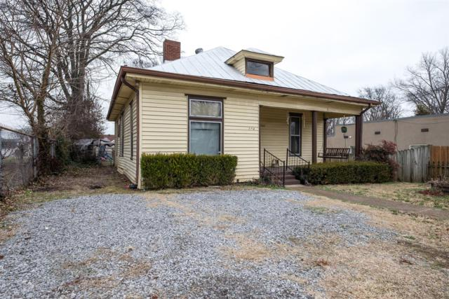 304 Peachtree St, Nashville, TN 37210 (MLS #1902641) :: FYKES Realty Group