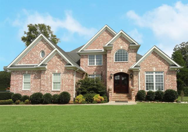 106 Canary Lane, Shelbyville, TN 37160 (MLS #1902656) :: Maples Realty and Auction Co.