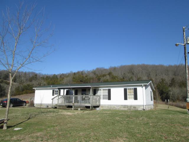 99 Poplar Bluff Rd E, Auburntown, TN 37016 (MLS #1902672) :: Maples Realty and Auction Co.