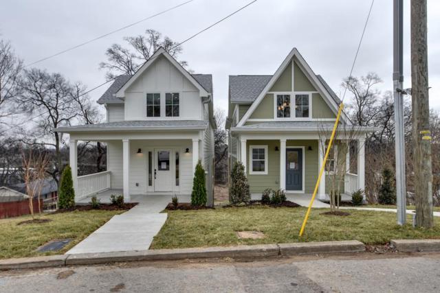 1242 B Thomas St, Nashville, TN 37210 (MLS #1902729) :: CityLiving Group