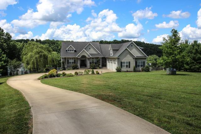 1098 Dyer Rd, Hurricane Mills, TN 37078 (MLS #1902732) :: Team Wilson Real Estate Partners