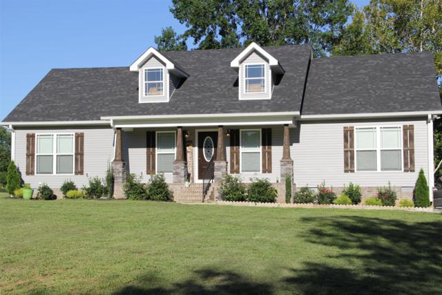 120 Mount Olivet Rd, Wartrace, TN 37183 (MLS #1902754) :: Maples Realty and Auction Co.