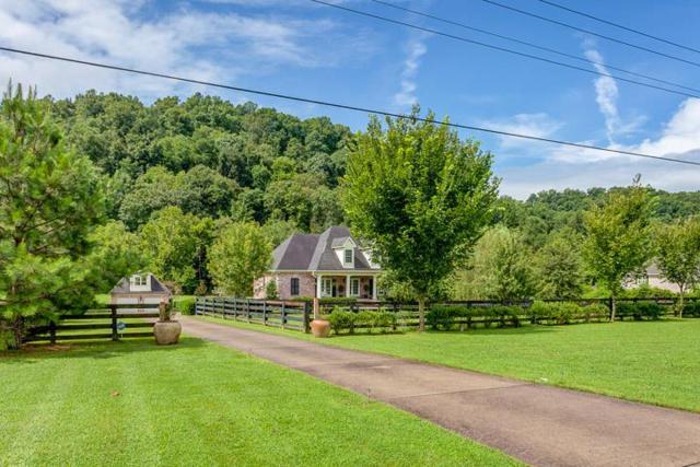 4113 New Highway 96 W, Franklin, TN 37064 (MLS #1902786) :: NashvilleOnTheMove   Benchmark Realty