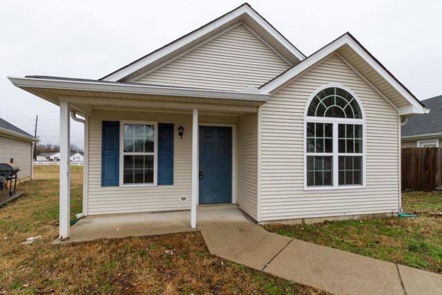 1933 Turnberry Ct, Murfreesboro, TN 37130 (MLS #1902804) :: Team Wilson Real Estate Partners