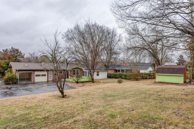 1104 Shiloh Dr, Nashville, TN 37205 (MLS #1902812) :: DeSelms Real Estate