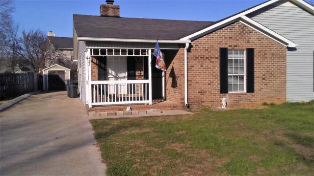 422 Westgate Blvd, Murfreesboro, TN 37128 (MLS #1902824) :: CityLiving Group