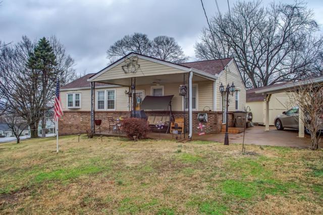 516 Southern Turf Dr, Nashville, TN 37211 (MLS #1902825) :: Living TN