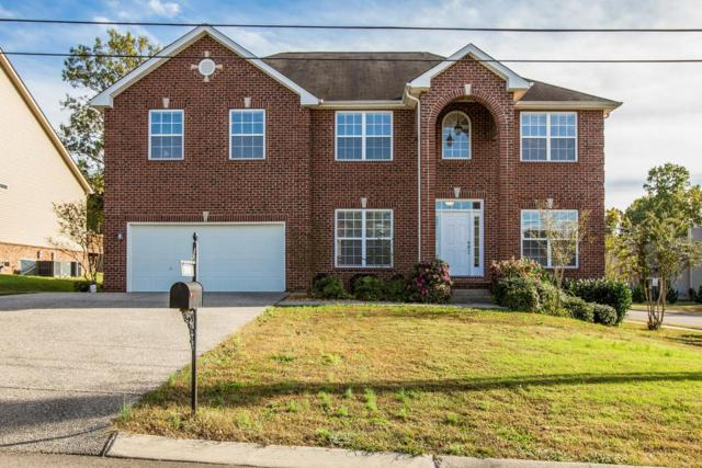 3000 Manchester Dr, Spring Hill, TN 37174 (MLS #1902834) :: The Milam Group at Fridrich & Clark Realty