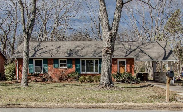 3609 Doge Place, Nashville, TN 37204 (MLS #1902835) :: FYKES Realty Group