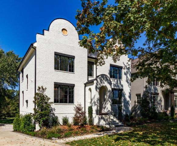 4607 Lealand Lane, Nashville, TN 37220 (MLS #1902870) :: DeSelms Real Estate